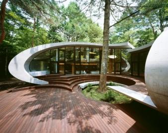 Shell House 07. Image: 7