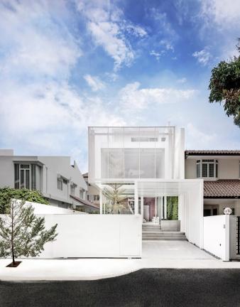 Greja House 02. Image: 2