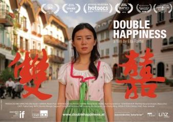 Film: Double Happiness