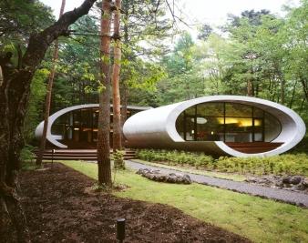 Shell House 15. Image: 15
