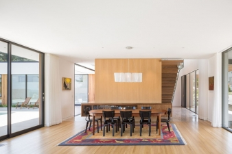 Portland House04. Image: 4
