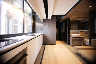 Small Home, Smart Apartment. Image: 6