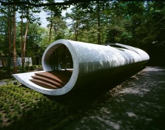 Shell House 06. Image: 6