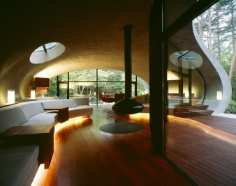 Shell House 10. Image: 10