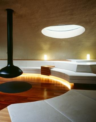 Shell House 01. Image: 1