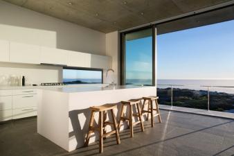 Pearl Bay Residence Modern Home. Image: 5