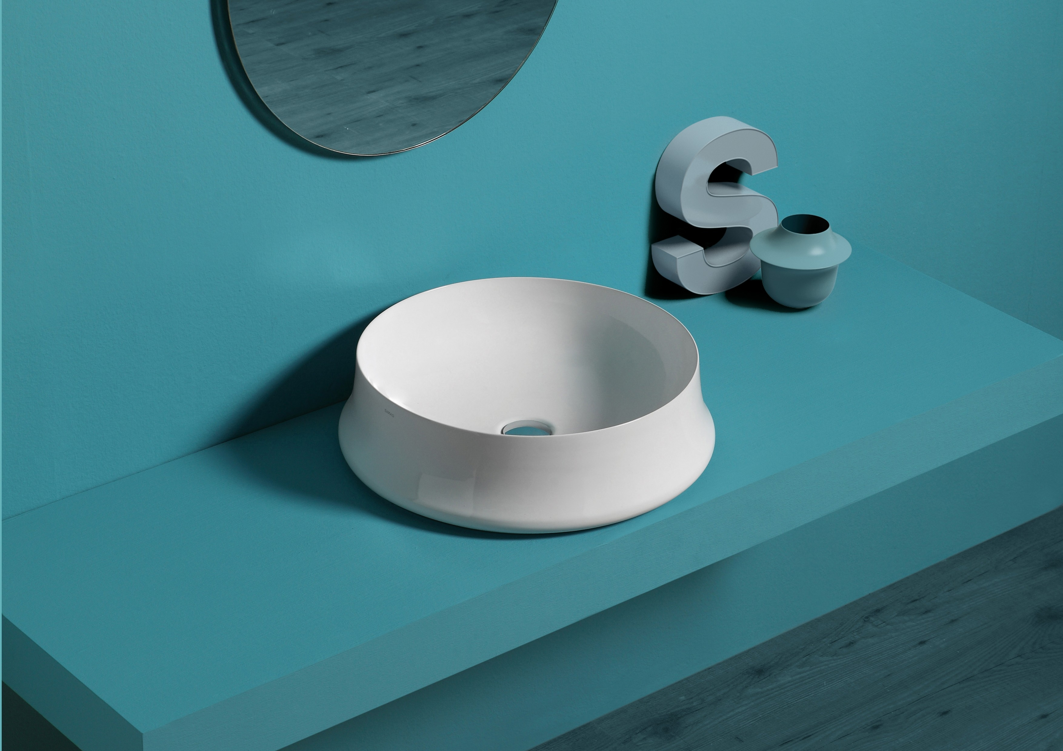 Simas italian bath products for Bathroom trends new zealand