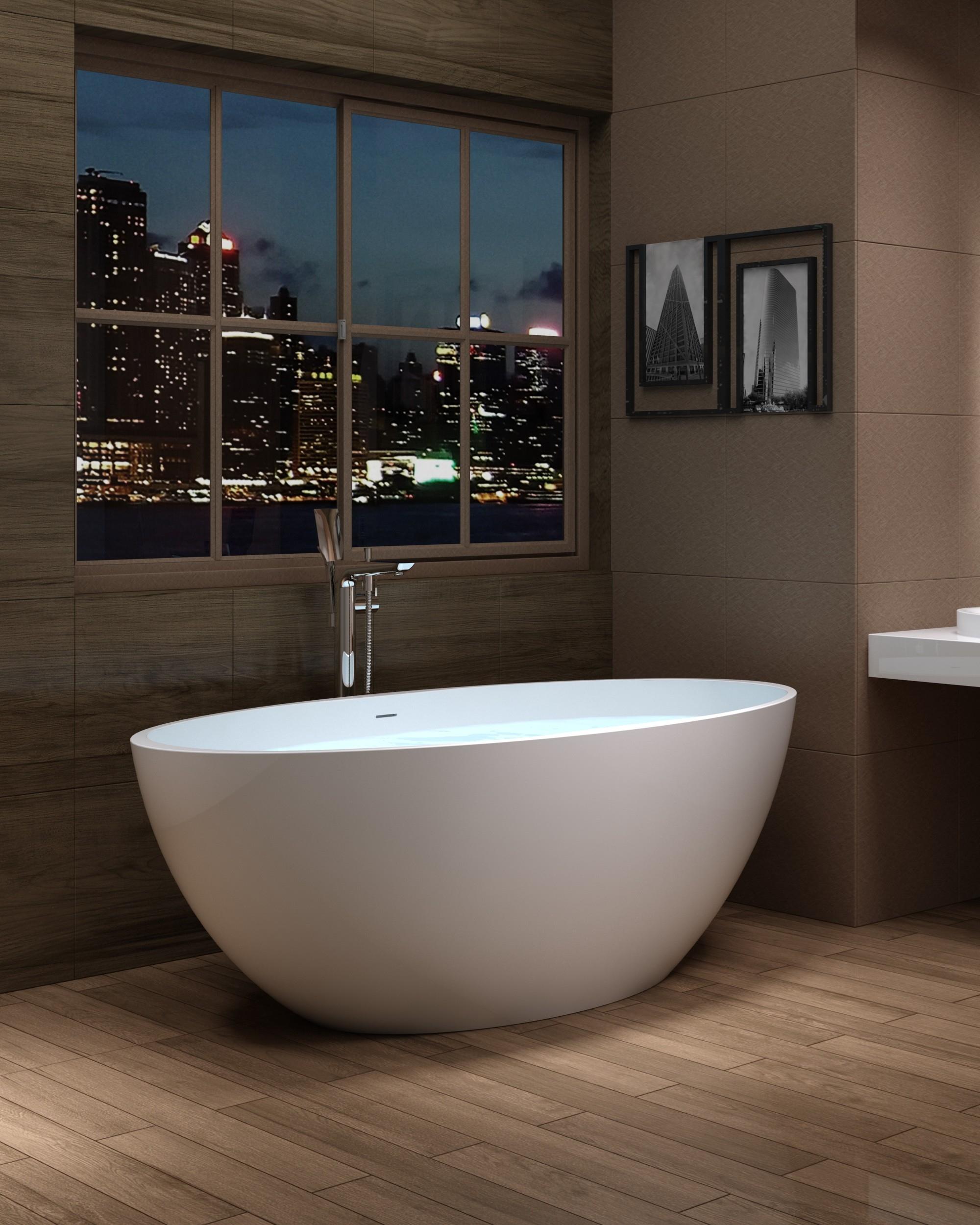 Trenz Bathroom