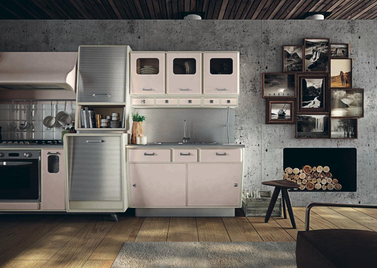 Saint Louis Kitchen By Marchi Group .