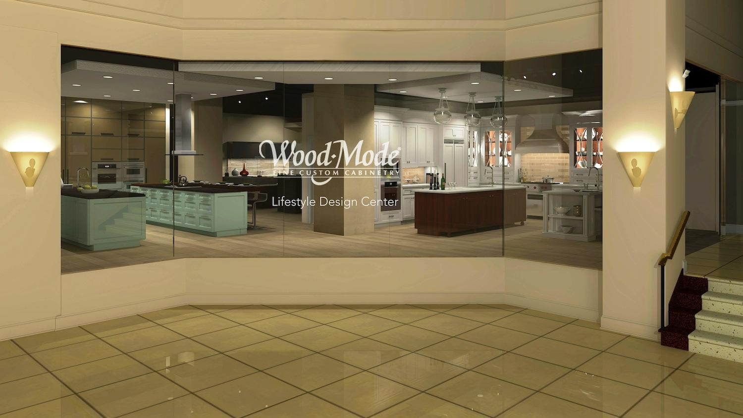 Wood Mode Lifestyle Design Center To Open In Chicago