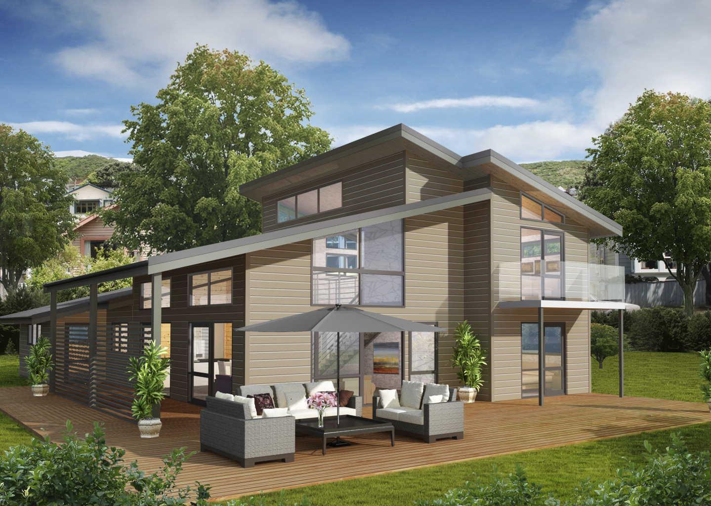 Lockwood Home Plans