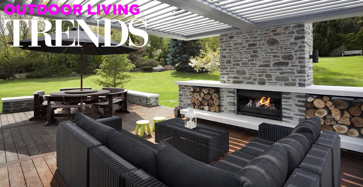 Outdoor Living New Zealand