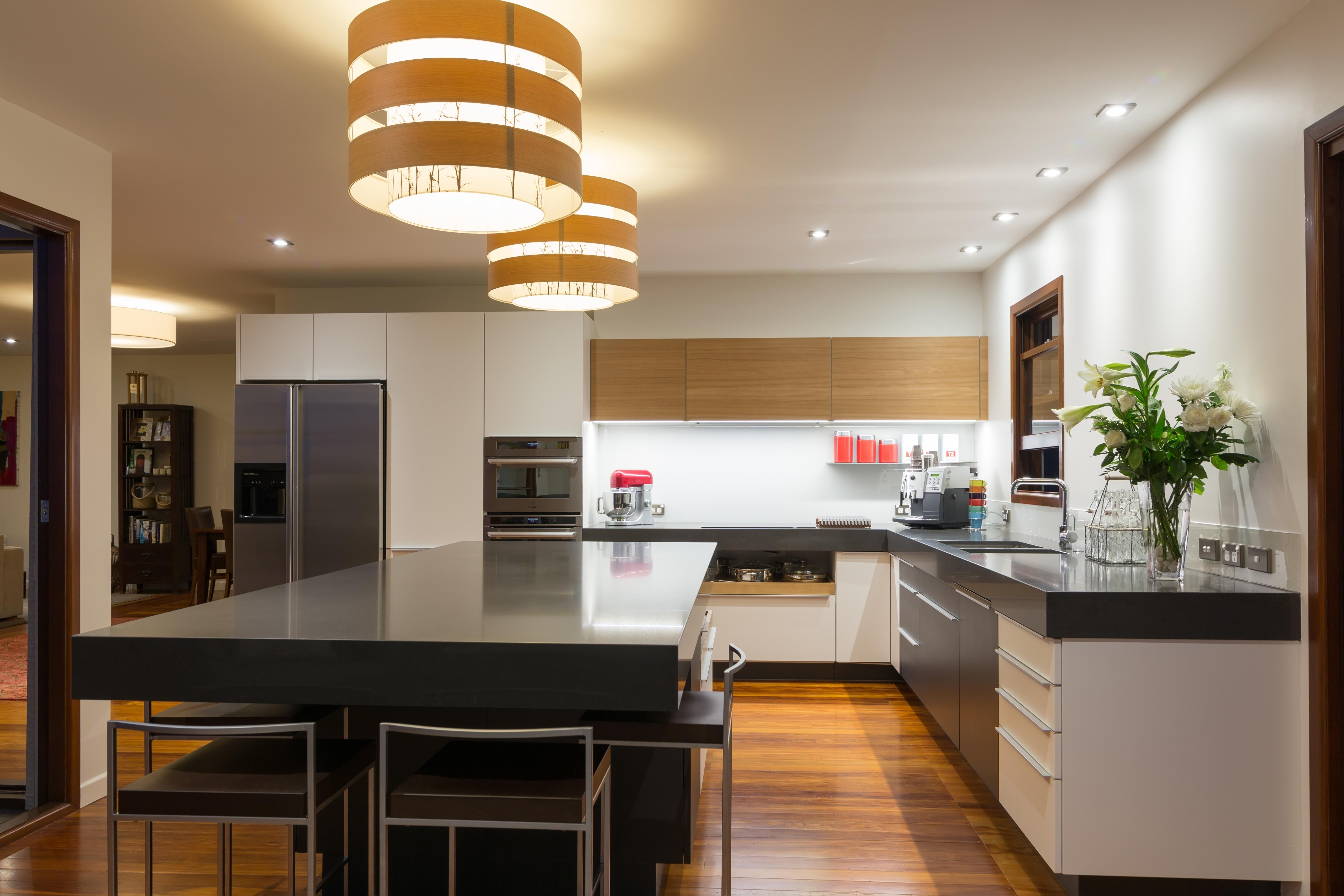 Trends home kitchen bathroom and renovation Kitchen design shops auckland