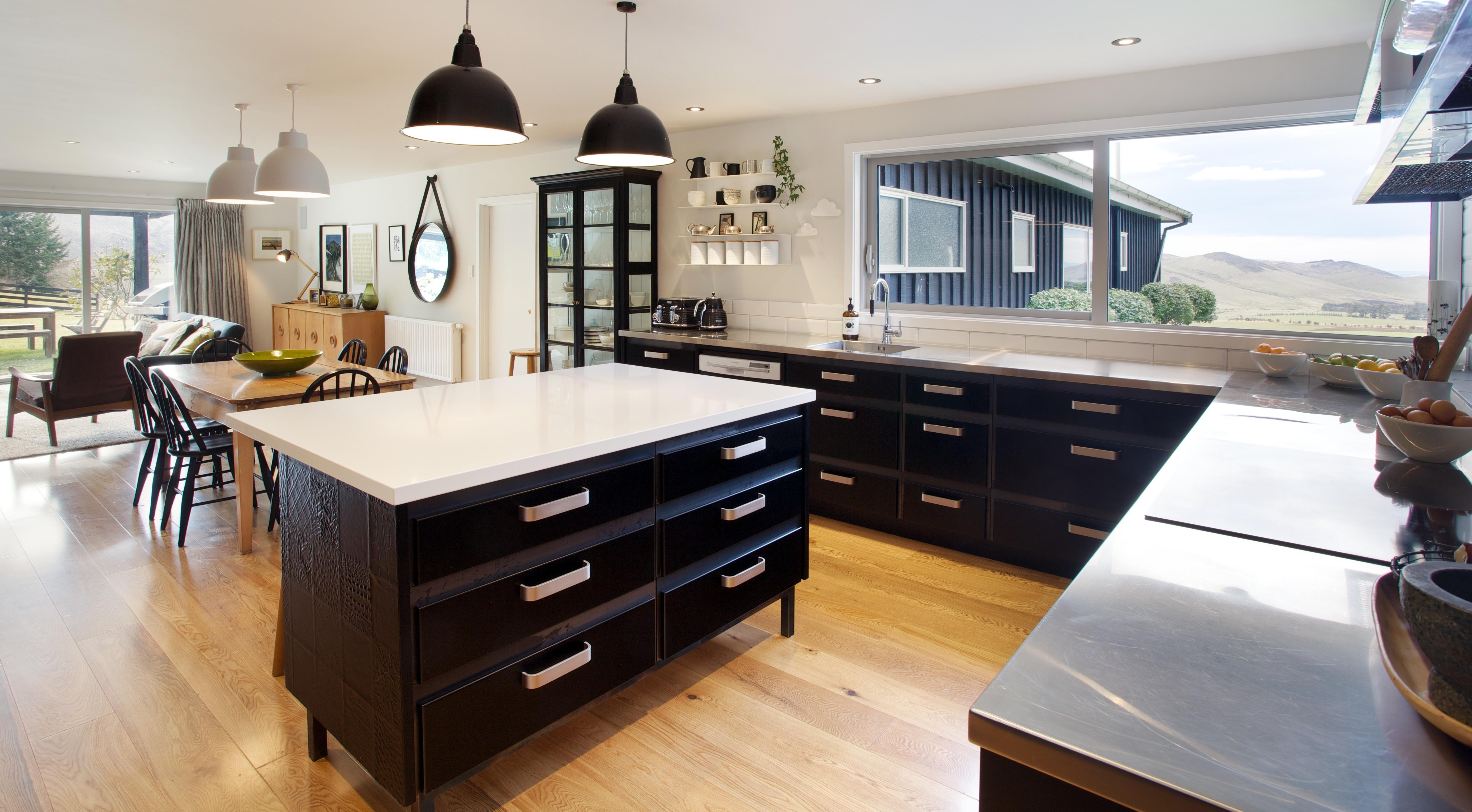 Kitchen Design New Zealand Trends International Design Awards New Zealand Master Class Kitchens