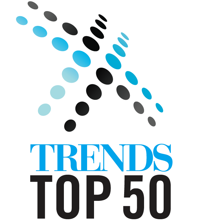 Trends Top 50 USA